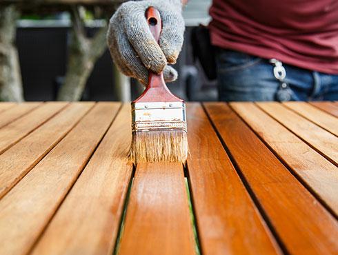 Bondex Die Experten Fur Holzschutz Und Holzpflege